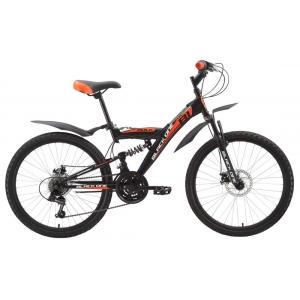 Велосипед подростковый Black One Rock Disc (2015)