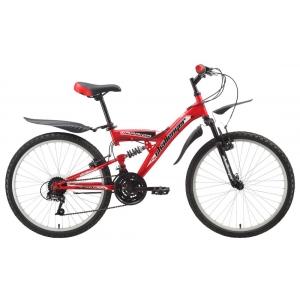 Велосипед подростковый Challenger Warrior (2015)