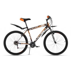 Велосипед горный Black One Onix Аlloy (2016)