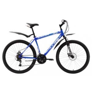Велосипед горный Black One Onix Disc (2016)