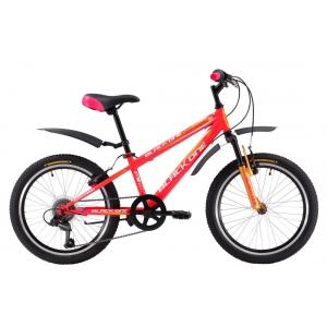 Детский велосипед Black One Ice Girl 20 (2017)