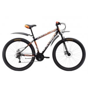 Горный велосипед Black One Onix 29 D Alloy (2017)