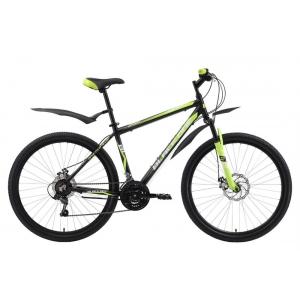 Велосипед горный Black One Onix 27.5 D Alloy (2018)