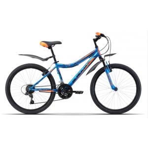 Подростковый велосипед Black One Ice 24 (2019)