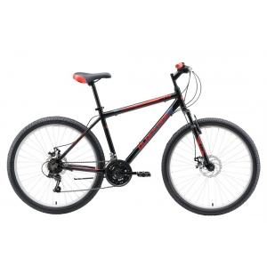 Горный велосипед Black One Onix 26 D Alloy (2019)