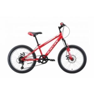 Детский велосипед Black One Ice 20 (2019)