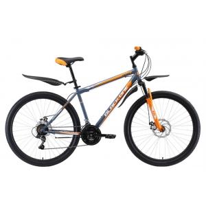 Велосипед горный Black One Onix 27.5 D (2019)