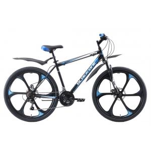 Горный велосипед Black One Onix 26 D FW (2019)