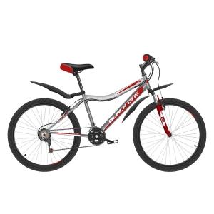 Подростковый велосипед Black One Ice 24 (2020)