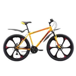 Горный велосипед Black One Totem 26 D FW (2020)