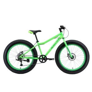 Подростковый велосипед Black One Monster 24 D (2020)