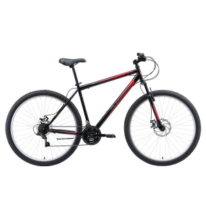 Велосипед найнер Black One Onix 29 D (2020)