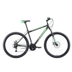 Горный велосипед Black One Onix 27.5 D Alloy (2020)