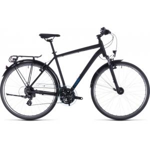 Городской велосипед Cube Touring (2020)