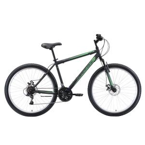 Горный велосипед Black One Onix 26 D (2020)