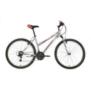 Женский велосипед Black One Alta 26 (2021)