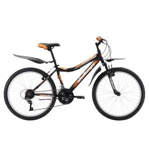 Подростковый велосипед Challenger Cosmic 24 (2017)