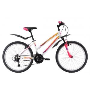 Подростковый велосипед Black One Ice Girl 24 (2018)