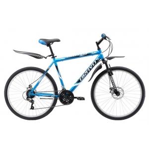 Горный велосипед Bravo Hit 26 Disc (2017)