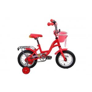 Детский велосипед Bravo 12 Girl (2018)