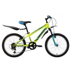 Детский велосипед Bravo Jazz 20 (2018)