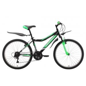 Подростковый велосипед Bravo Jazz 24 (2018)