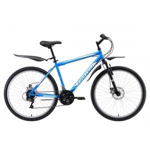 Горный велосипед Bravo Hit 26 D (2019)