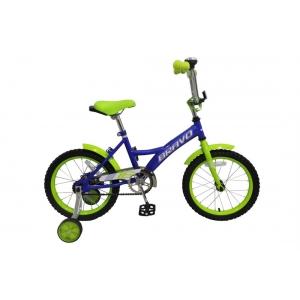 Детский велосипед Bravo 16 Boy (2017)