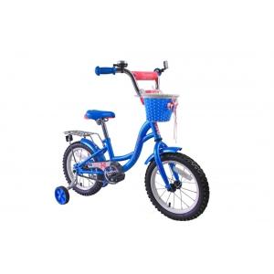 Детский велосипед Bravo 14 Girl (2018)