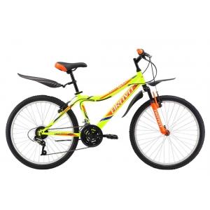 Подростковый велосипед Bravo Jazz 24 (2017)