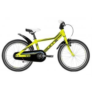 Велосипед детский Bulls Tokee Lite 18 (2015)