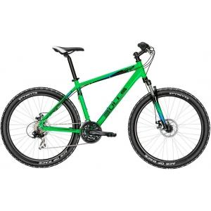 Велосипед горный Bulls Pulsar Eco Disc (2016)