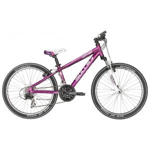 Велосипед подростковый Bulls Tokee 24 Girl (2016)