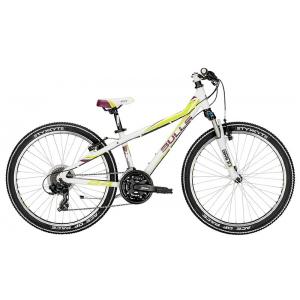 Велосипед подростковый Bulls Tokee Lite 24 (2015)