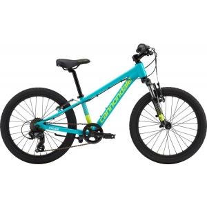 Детский велосипед Cannondale KIDS TRAIL 20 W (2019)