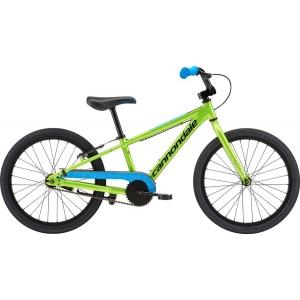 Детский велосипед Cannondale KIDS TRAIL SS 20 (2018)