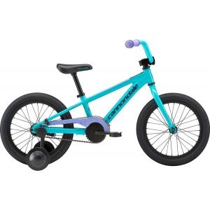 Детский велосипед Cannondale KIDS TRAIL SS 16 G (2018)