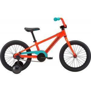 Детский велосипед Cannondale KIDS TRAIL SS 16 (2019)