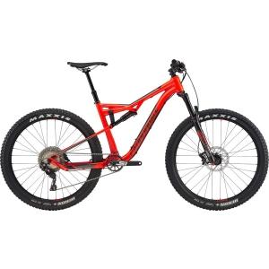 Двухподвес велосипед Cannondale BAD HABIT AL 3 (2018)