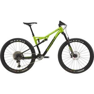 Двухподвес велосипед Cannondale BAD HABIT CRB/AL 2 (2018)