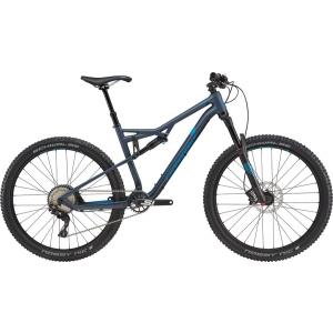 Двухподвес велосипед Cannondale BAD HABIT CRB/AL 3 (2018)