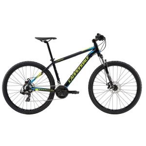 Горный велосипед Cannondale CATALYST 4 (2017)