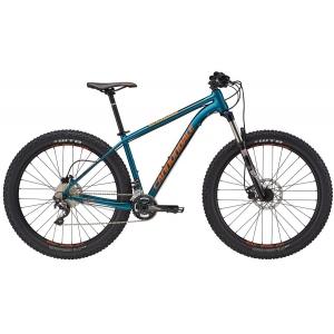 Горный велосипед Cannondale CUJO 2 (2017)