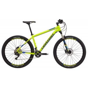Горный велосипед Cannondale TRAIL 1 (2017)