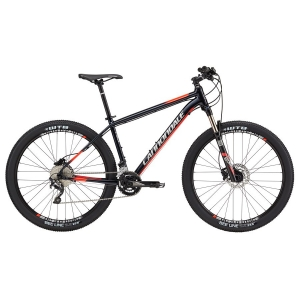 Горный велосипед Cannondale TRAIL 2 (2017)