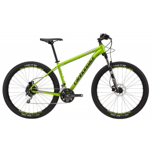 Горный велосипед Cannondale TRAIL 4 (2017)