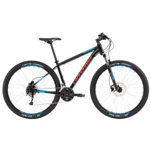 Горный велосипед Cannondale TRAIL 5 (2017)
