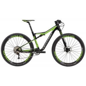 Двухподвес велосипед Cannondale SCALPEL SI HM 9R RACE (2017)