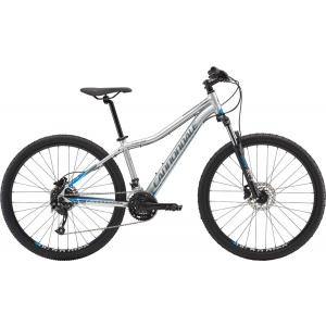 Женский велосипед Cannondale Foray 2 (2018)