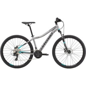 Женский велосипед Cannondale Foray 3 (2018)